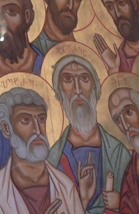 Georgien kristnades som andra land i världen redan på 300-talet e. kr.